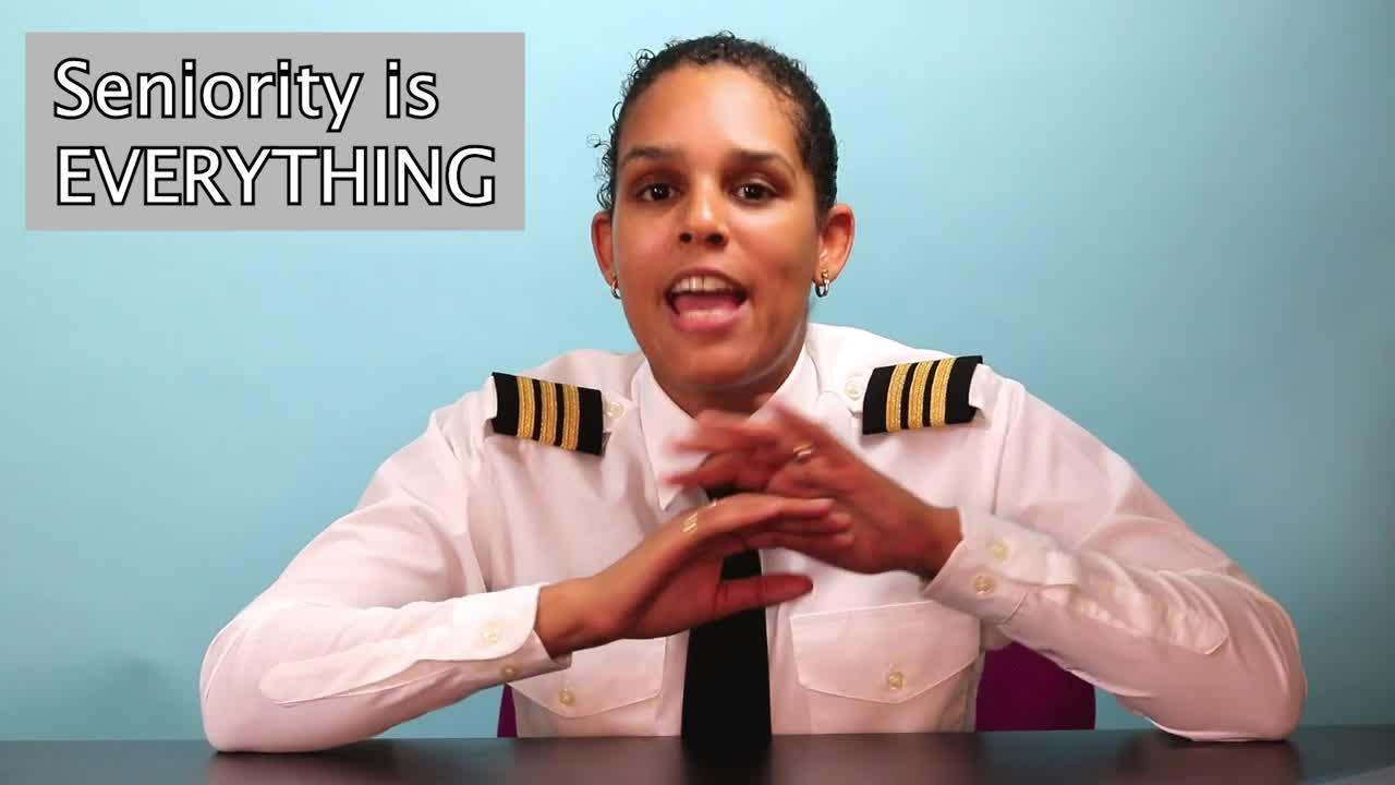 I want to become a pilot where do I start